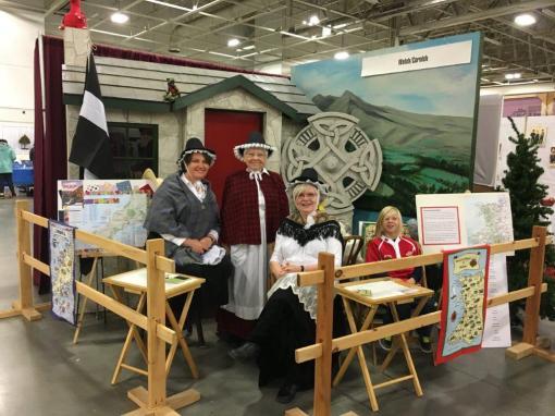20181116 Folk Fair